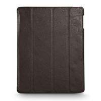 iPad 2/3/4 - Debossed RollTop Case
