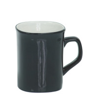 Engraved 10 oz Modern Mug