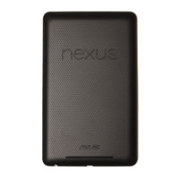 Engraved Nexus 7 (2012)