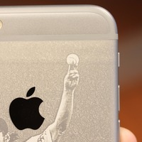 Engraved iPhone 6s / 6 Plus