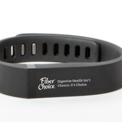 One-Color Print on Fitbit Flex Thumbnail