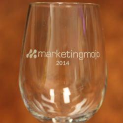 Laser Etched Wine Glasses Thumbnail