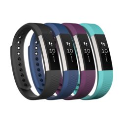 Engraved Fitbit Alta Thumbnail