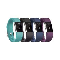 Customized Fitbit Charge 2 Thumbnail