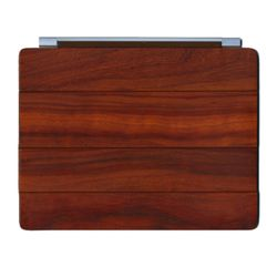 Locally-made Wooden iPad Case (Plain) Thumbnail