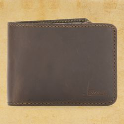 Saddleback Leather Wallet Thumbnail
