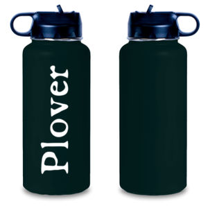 25 oz Aluminum Water Bottle Thumbnail