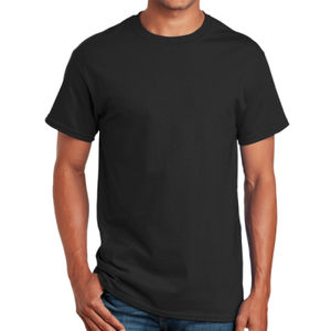 Plover Keys Black T-Shirt Thumbnail