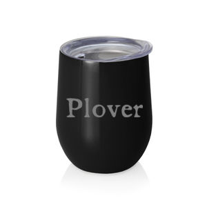 Plover - Swig Engraved Stemless Wine Cup Thumbnail